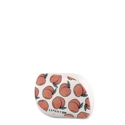 Tangle Teezer Compact Styler Skinny Dip Cheeky Peach - Brosse démêlante