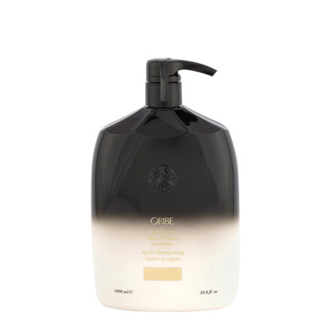 Oribe Gold Lust Repair & Restore Conditioner 1000ml - Après-shampooing