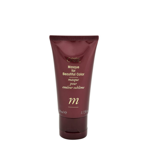 Oribe Masque for Beautiful Color 50ml - masque capillaire coloré
