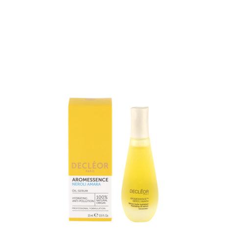 Decléor Aromessence Neroli Amara Hydra Oil Serum 15ml - huile de sérum hydratante