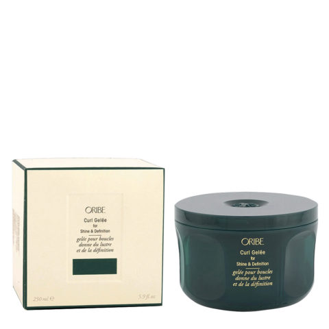 Oribe Styling Curl Gelée for Shine & definition 250ml