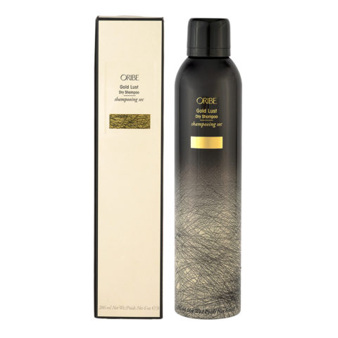 Oribe Gold Lust Dry Shampoo 300ml