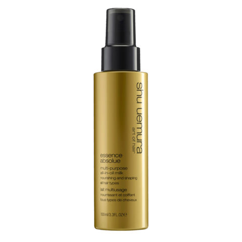 Shu Uemura Essence Absolue Multi-Purpose All-In-Oil Milk 100ml