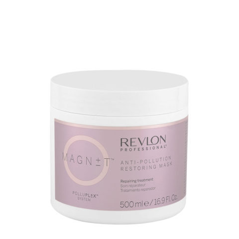 Revlon Magnet Anti Pollution Restoring Mask 500ml
