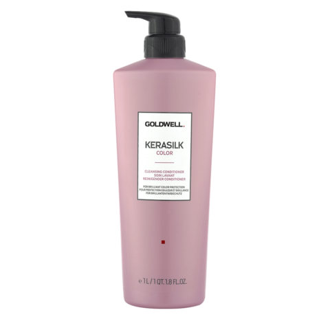 Goldwell Kerasilk Color Cleansing Conditioner 1000ml