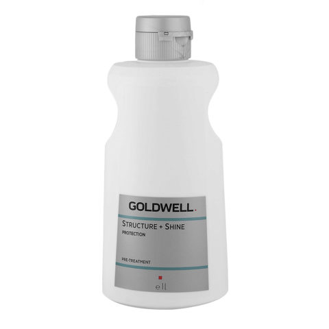 Goldwell Structure + Shine Protection Pre-Treatment 1000ml