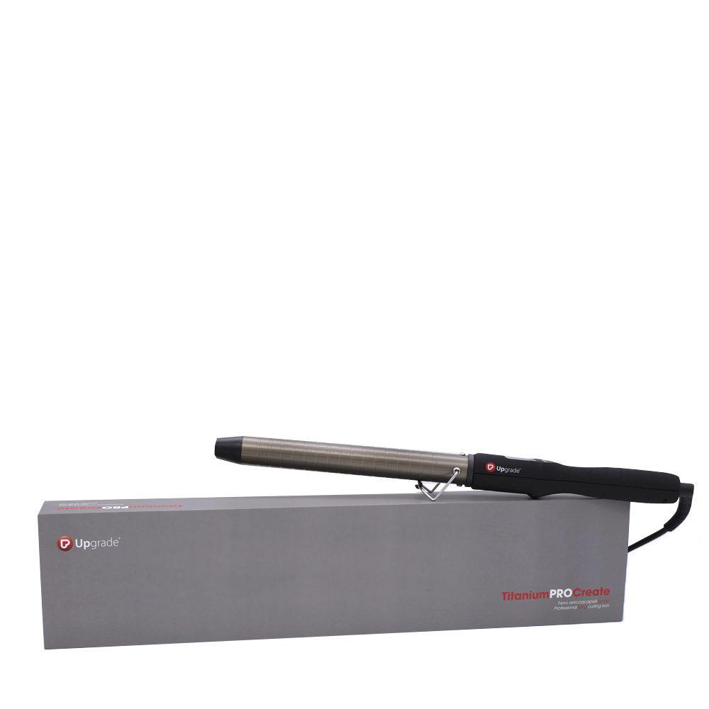 Upgrade Titanium Pro Create Ø 26mm - Fer À Boucler Long