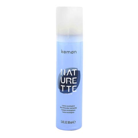 Kemon Naturette No Gas Laque Ecologique 100ml