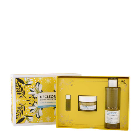 Decléor Essential Oils Skincare Infinite Hydration Neroli Bigarade - Kit 3 Produits