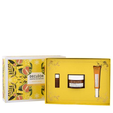 Decléor Essential Oils Skincare Infinite Glow Green Mandarin
