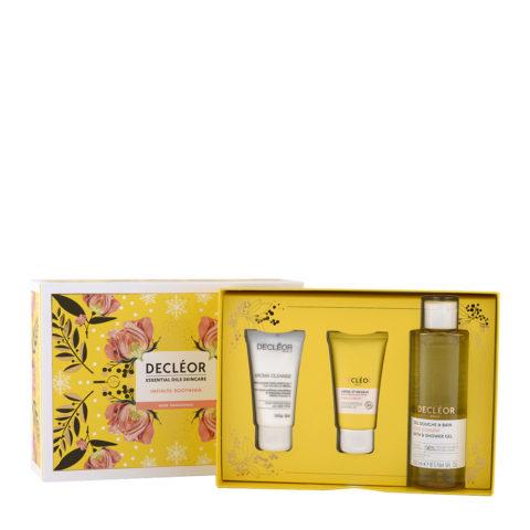 Decléor Essential Oils Skincare Infinite Soothing Rose Damascena