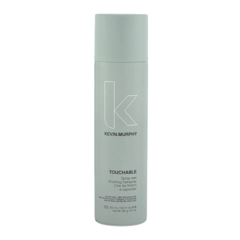 Kevin murphy Styling Touchable Spray Wax 250ml