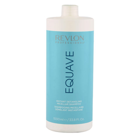 Revlon Equave Instant Detangling Micellar Shampoo 1000ml