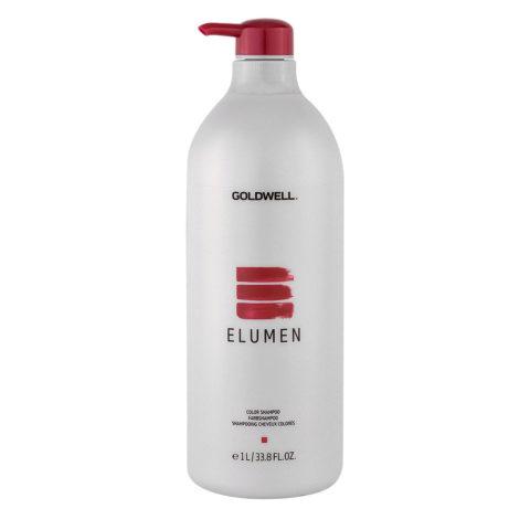 Goldwell Elumen Color Shampoo 1000ml - shampooing cheveux colorés