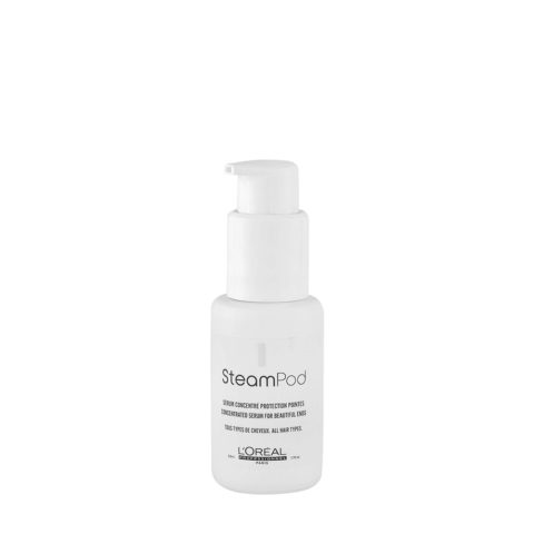 Steampod Serum Concentré Protection Pointes 50ml - sérum points parfait