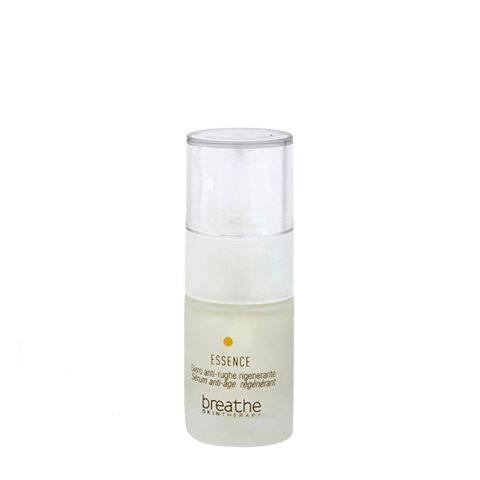Naturalmente Breathe Regenerative Treatment Essence 15ml