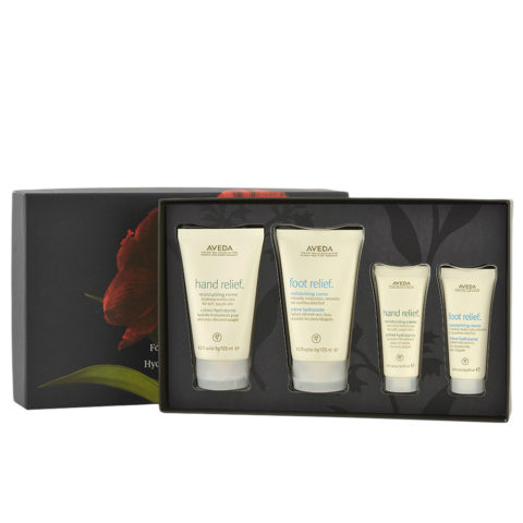 Aveda Hand & Foot Relief Hydration