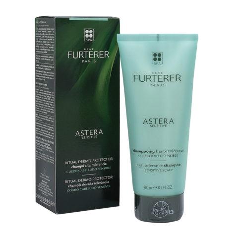 René Furterer Astera Sensitive Shampooing Cuir Chevelu Sensible 200ml