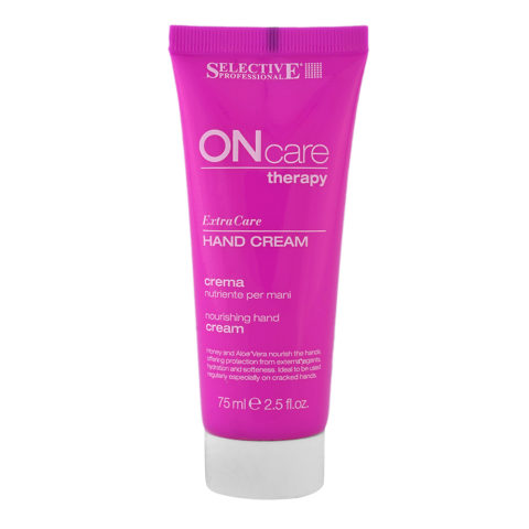 Selective On care Hand cream 75ml