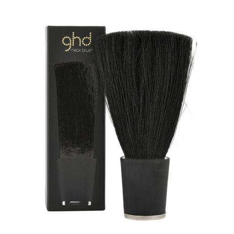 GHD Neck Brush - Brosse Pour Le Cou Avec Poils Naturels