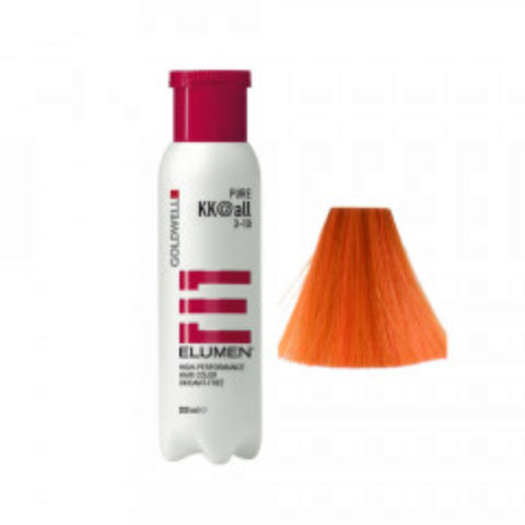 Goldwell Elumen Pure KK@ALL rame 200ml - cuivre