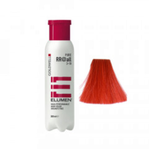 Goldwell Elumen Pure RR@ALL rosso 200ml - rouge