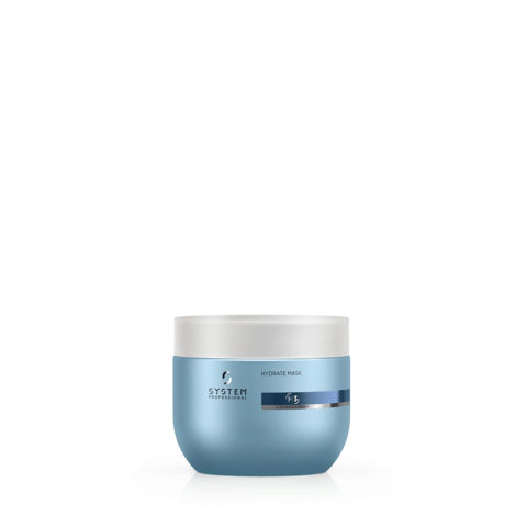 System Professional Hydrate Mask H3, 400ml - Masque Hydratant