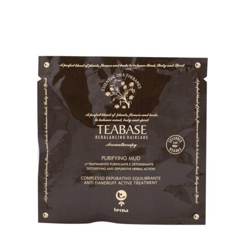 Tecna Teabase Purifying mud 50ml - Boue détoxifiante pour la peau