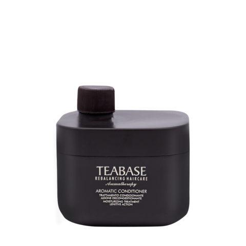 Tecna Teabase aromatherapy Aromatic conditioner 500ml - Apres - Shampooing Hydratant