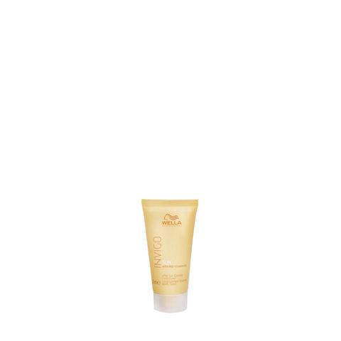 Wella Invigo Sun Aftersun Express Conditioner 30ml