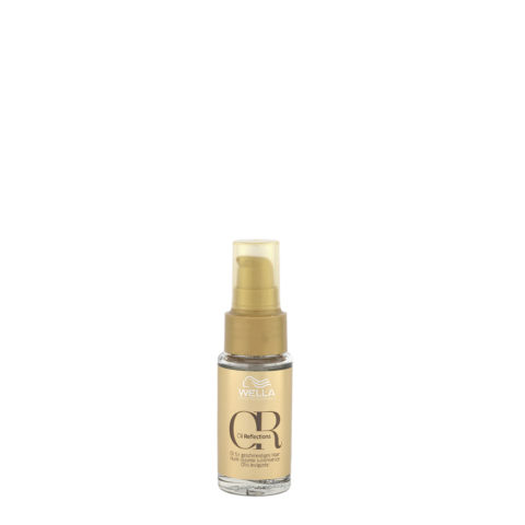 Wella Oil Reflections Luminous Smoothening Oil 30ml - huile lissante sublimatrice