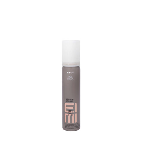 Wella EIMI Natural volume Styling mousse 75ml - mousse volume