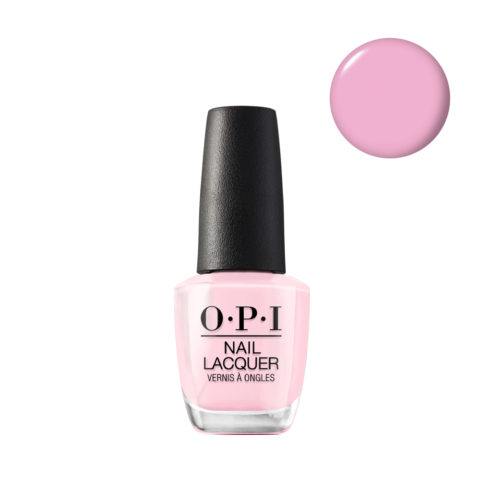 OPI Nail Lacquer NL B56 About You 15ml