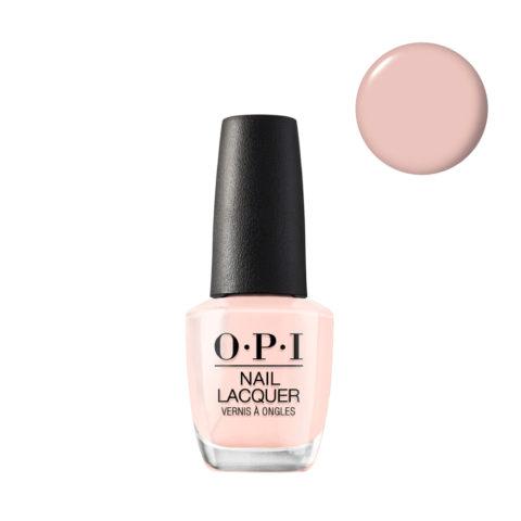 OPI Nail Lacquer NL S86 Bubble Bath 15ml