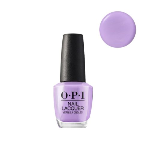 OPI Nail Lacquer 7263 Do You Lilac It 15ml
