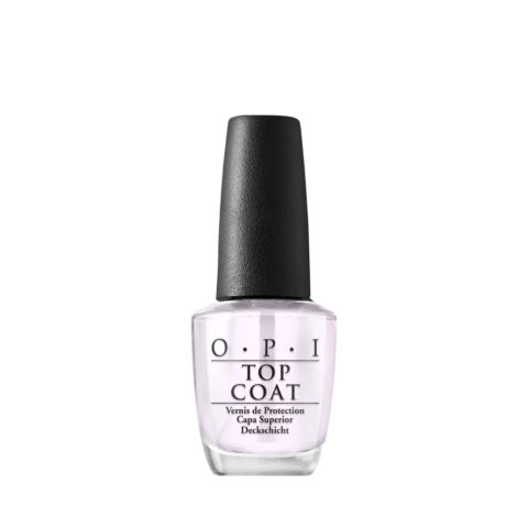OPI Nail Lacquer NT T30 Top Coat 15ml  - Vernis de Protection