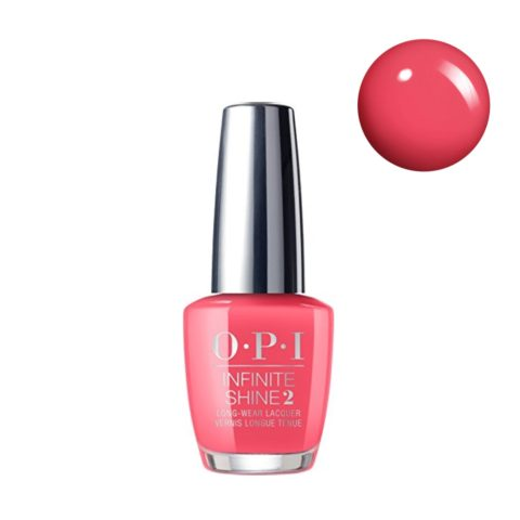 OPI Nail Lacquer Infinite Shine IS L02 From Here To Eternity 15ml
