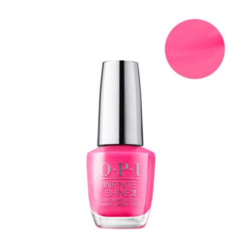 OPI Nail Lacquer Infinite Shine IS L04 Girl Without Limits 15ml