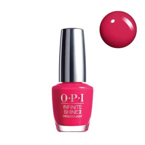 OPI Nail Lacquer Infinite Shine IS L05 Running with the Infinite 15ml