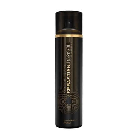 Sebastian Dark Oil Silkening Fragrant Mist 200ml - Brume parfumée