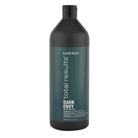 Matrix Total Results Dark Envy Shampoo 1000ml