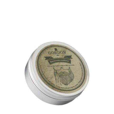 Gordon Moustache And Beard Softening Cream 100ml