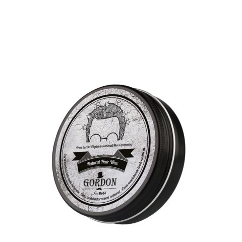 Gordon Hair Natural Wax 100ml