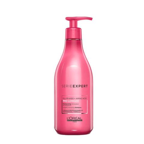 L'oreal Pro Longer Shampoo Fortifiant Cheveux Longs 500ml
