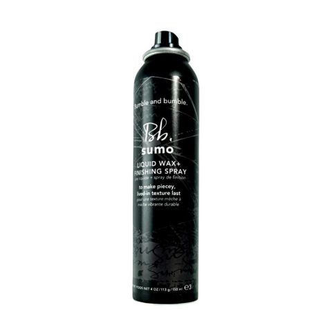 Bumble And Bumble Sumo Liquid Wax Finishing Spray 150ml