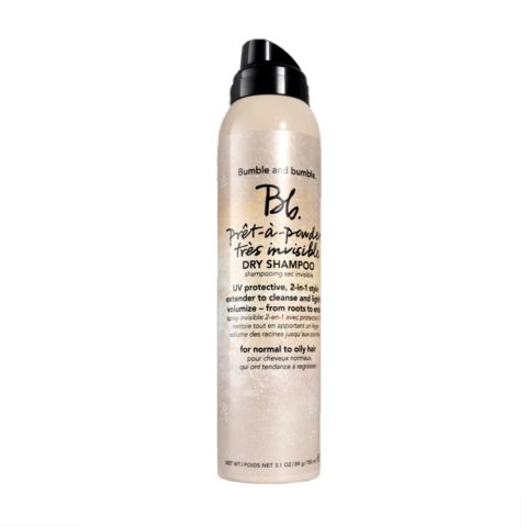 Bumble And Bumble Pret a powder Tres Invisible Dry Shampooing Sec 150ml