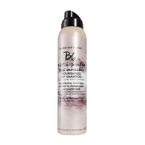 Bumble And Bumble Pret a powder Nourishing Dry Shampoo 150ml - Champú a Seco Hidratante