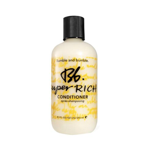 Bumble And Bumble Super Rich Après - Shampooing Hydratant 250ml