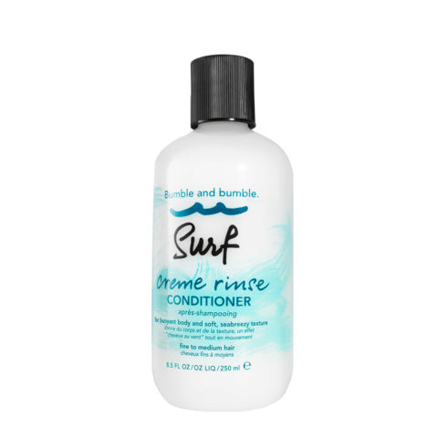 Bumble And Bumble Surf Creme Rinse Conditioner 250ml