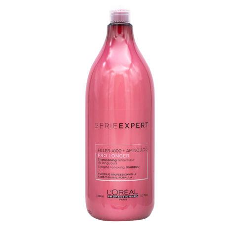 L'oreal Pro Longer Shampooing Fortifiant 1500ml